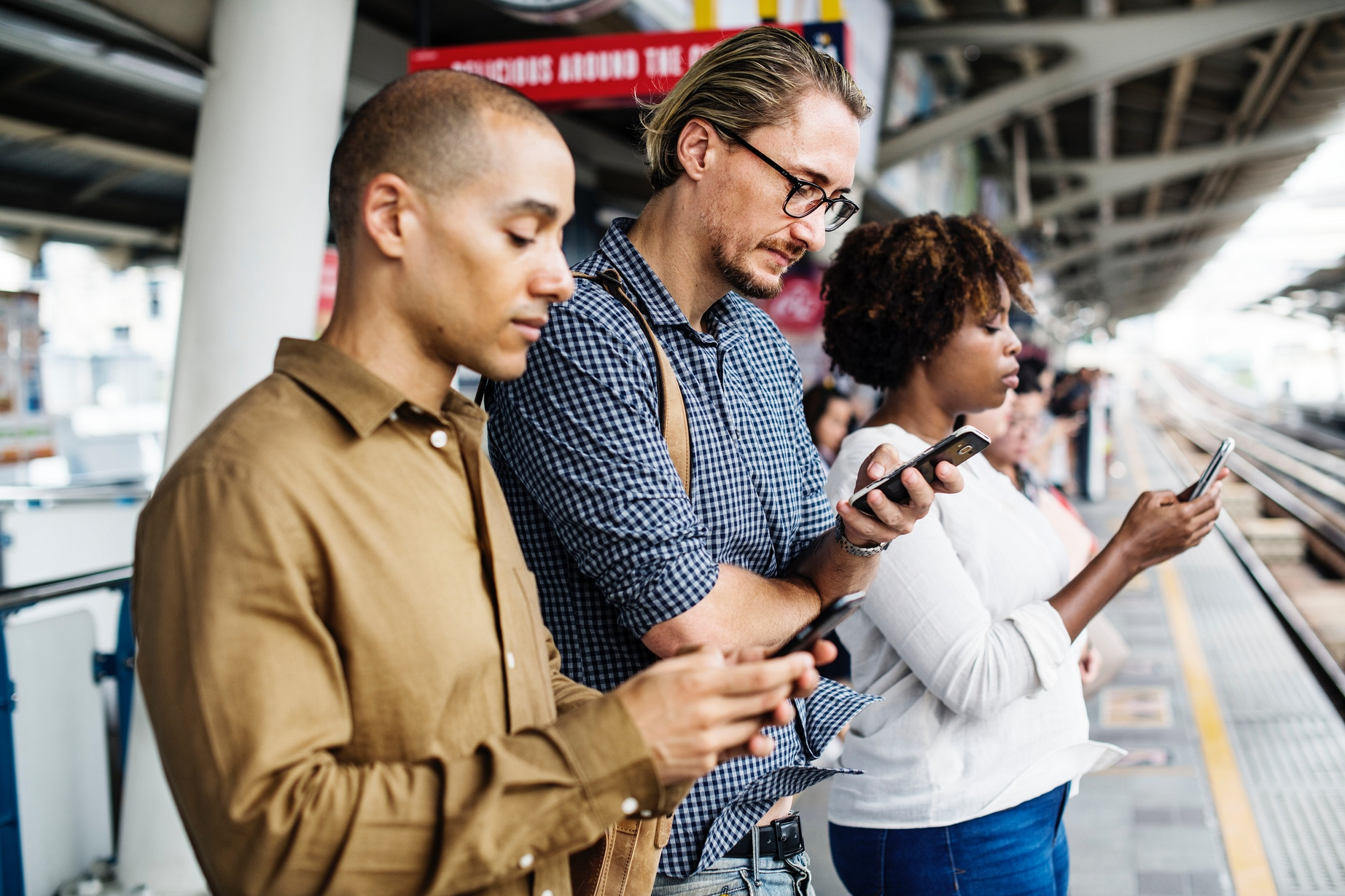 For some people, texting on the phone can be a literal pain in the neck. It's called Text Neck and with the drastic increase in texting and smart phone usage, it's coming close to being an epidemic. Texting could literally be changing your spine.